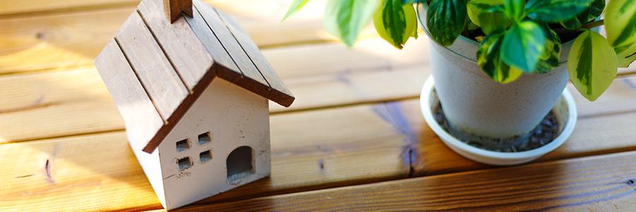 火災保険で家庭を守る